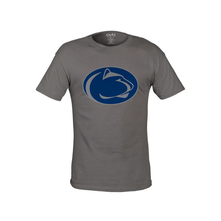 Men's Penn State Nittany Lions Inside Out Tee, Size: Medium, White