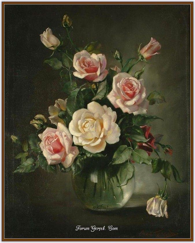 Cecil Kennedy (1905 - 1997) | İngiliz Ressam - Forum Gerçek