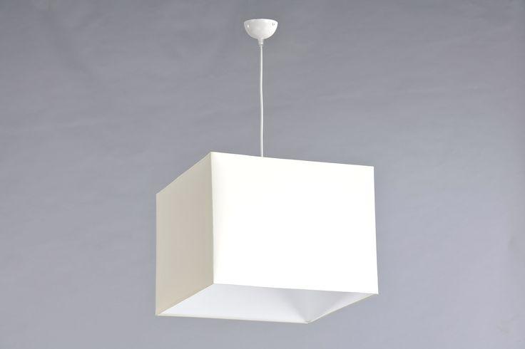 Lampa Wisząca Amaretto Kwadrat nr 3601 Namat Design