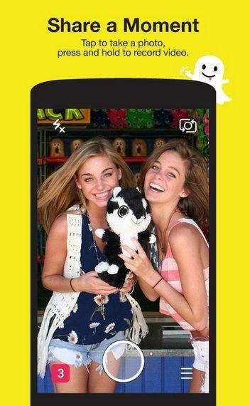 Best snapchat username ideas generator - TechWayz