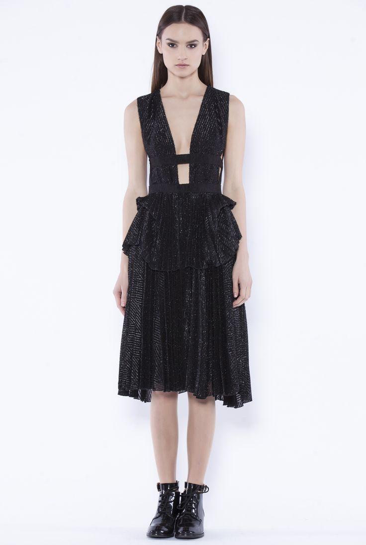 Roksana Dress