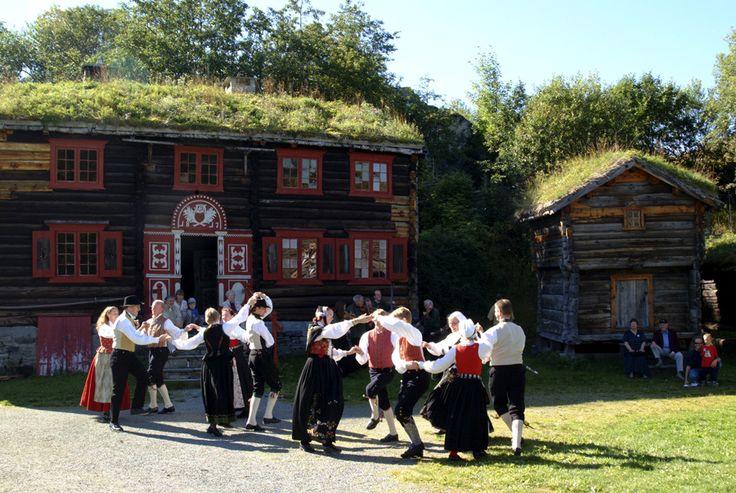 Trøndelag Folk Museum - Trondheim.com