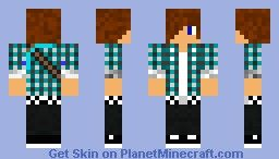 planet minecraft skins lerne sefe