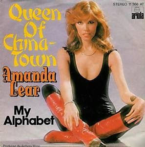amanda lear | Amanda Lear - LyricWikia - song lyrics, music lyrics