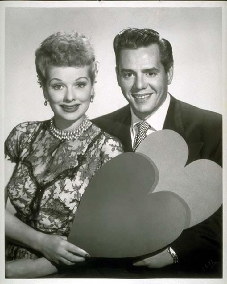 61 best i love lucy images on pinterest lucille ball for How tall was lucille ball and desi arnaz