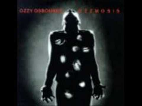 Ozzy Osbourne-See You On The Other Side-Ozzmosis (+playlist)
