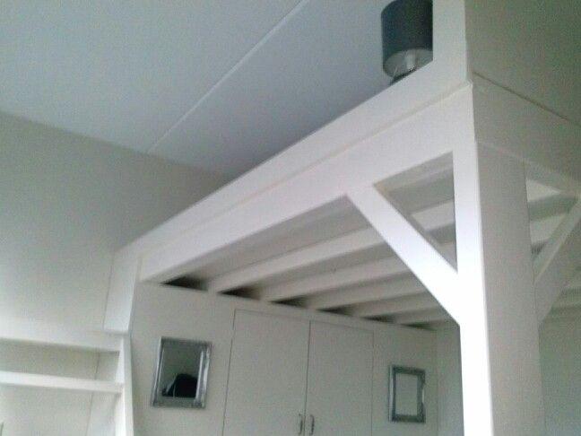 Hoogslaper/loft bed