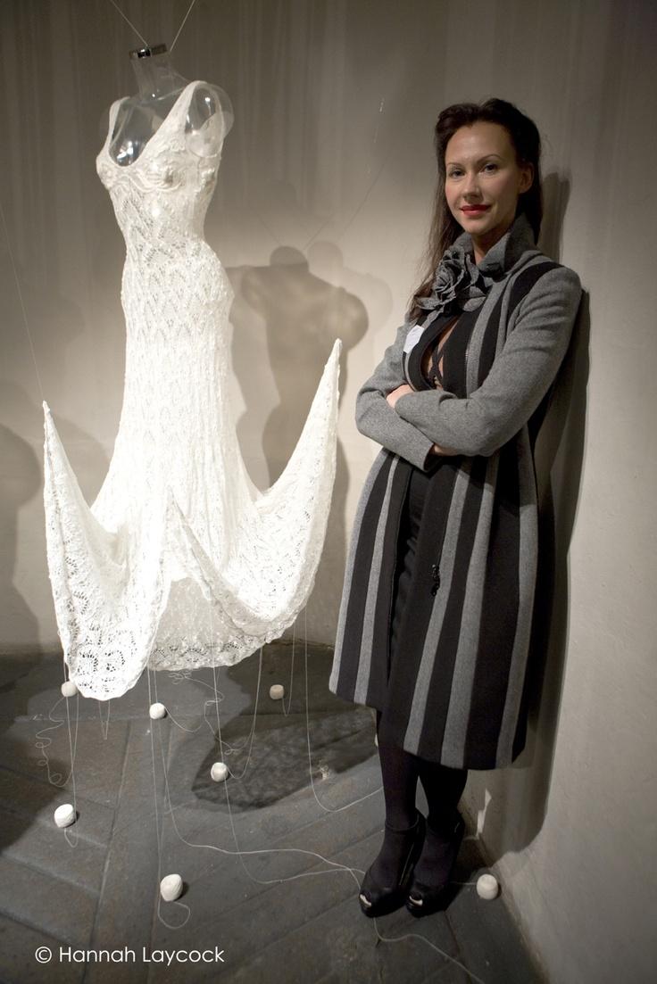 25 best Kristina Viirpalu (KV Couture) images on Pinterest ...
