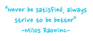 My favorite and most inspiring quote of all time from Milos Raonic  #tennis #milosraonic #quotes #inspiring