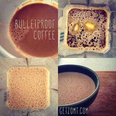 GET ZOMT!: THINGS I EAT #02 :: EGGPLANT BURGERS, COOKIE YOGHURT + BULLETPROOF COFFEE {RECIPES}