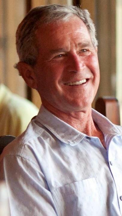 Loved · Bush FamilyPeepsPresidents
