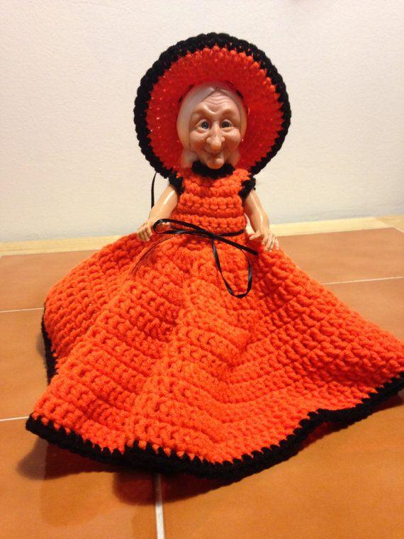 Освежитель воздуха куклы куклы куклы ароматное украшение стола подарок душа ведьмы Хэллоуин украшения украшение праздника украшение партии