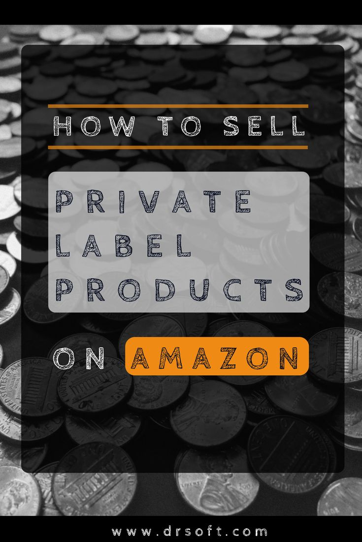 In order to start selling private label products on #Amazon you have to follow a couple of steps. Some might be a little tricky, but don't worry, if you take your time to understand the process then everything will become easier.