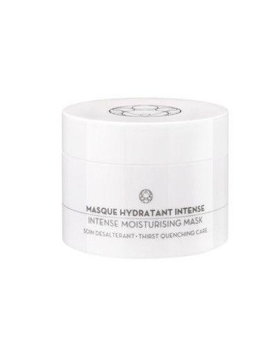 Patyka intensive moisturizing mask