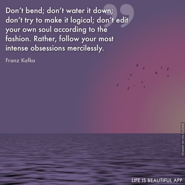 """Franz Kafka (3 July 1883 – 3 June 1924) was a German-language writer of novels/short stories; regarded as an influential author of  20th century. Most of his works, such as """"Die Verwandlung"""" (""""The Metamorphosis""""), Der Prozess (The Trial), and Das Schloss (The Castle), are filled with the themes and archetypes of alienation, physical and psychological brutality, parent–child conflict, characters on a terrifying quest, labyrinths of bureaucracy, and mystical transformations."""