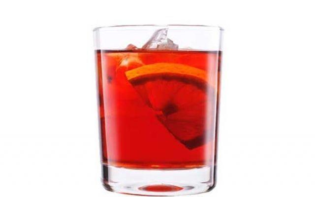 Cocktail Americano: ecco la preparazione #preparazione #cocktail #americano