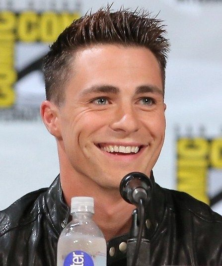 Colton Haynes, Actor: Arrow. American actor and model Colton Lee Haynes was born in Wichita, Kansas, to Dana Denise (Mitchell) and William Clayton Haynes. He began modeling at age 15 and his first success came with an Abercrombie & Fitch campaign. He also modeled for J.C. Penney, Kira Plastinina, and Ralph Lauren. He is best known for his role as Jackson Whittemore on MTV's Teen Wolf (2011). He also played Brett Crezski on ...