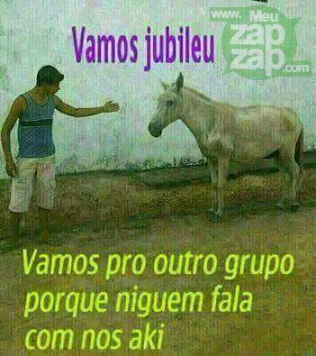 Imagens  Engraçadas para WhatsApp e Facebook - Grupo parado: http://www.meuzapzap.com/imagens/baixar/engracadas/661/download/?w=whats
