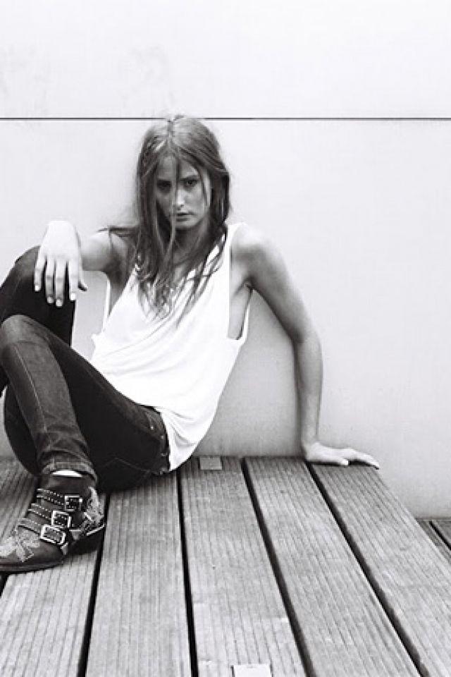 Rock 'n' Roll Style ★ ph. David Shama