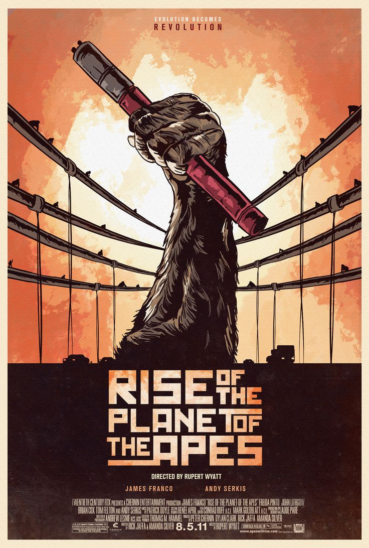 http://archives-of-the-apes.blogspot.co.uk/ #PlanetOfTheApes #Caesar #RiseOfThePlanetOfTheApes