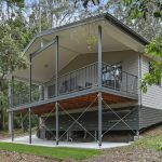 Granny Flat - a genuine built Coastal Granny Flats granny flat is the best investment you will ever make!