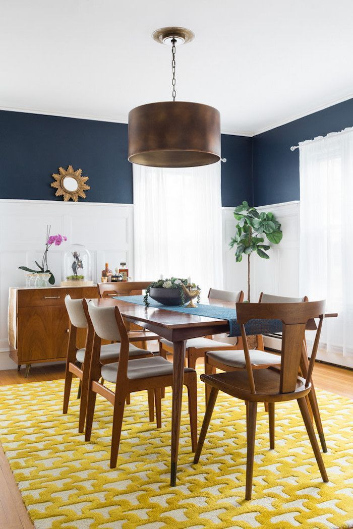 10 Perfect Mid Century Modern Dining Chairs Luxury Dining Room