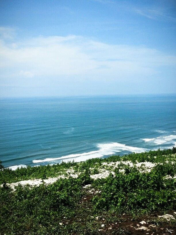 Parangtritis Beach - Yogyakarta Indonesia