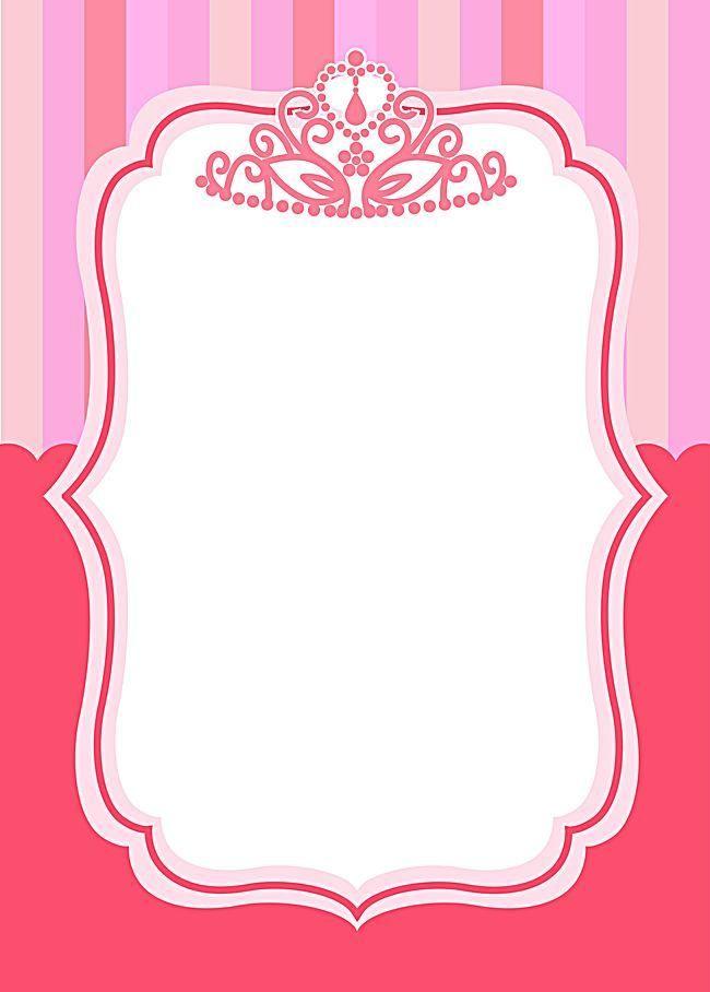 invitation background