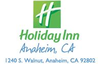 Holiday inn Hotel and Suites - Anaheim, California (CA) // great, close proximity to Disneyland.