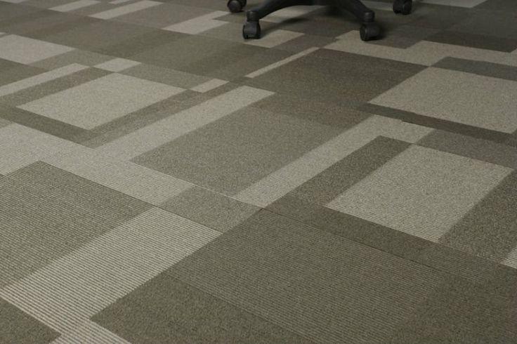 3 Colours Random Carpet Tiles Carpet Rugs
