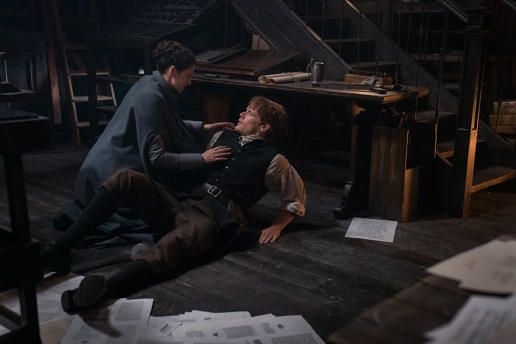Outlander 3×08 Outlander Online | Your #1 Source For All Things Outlander | Page 3