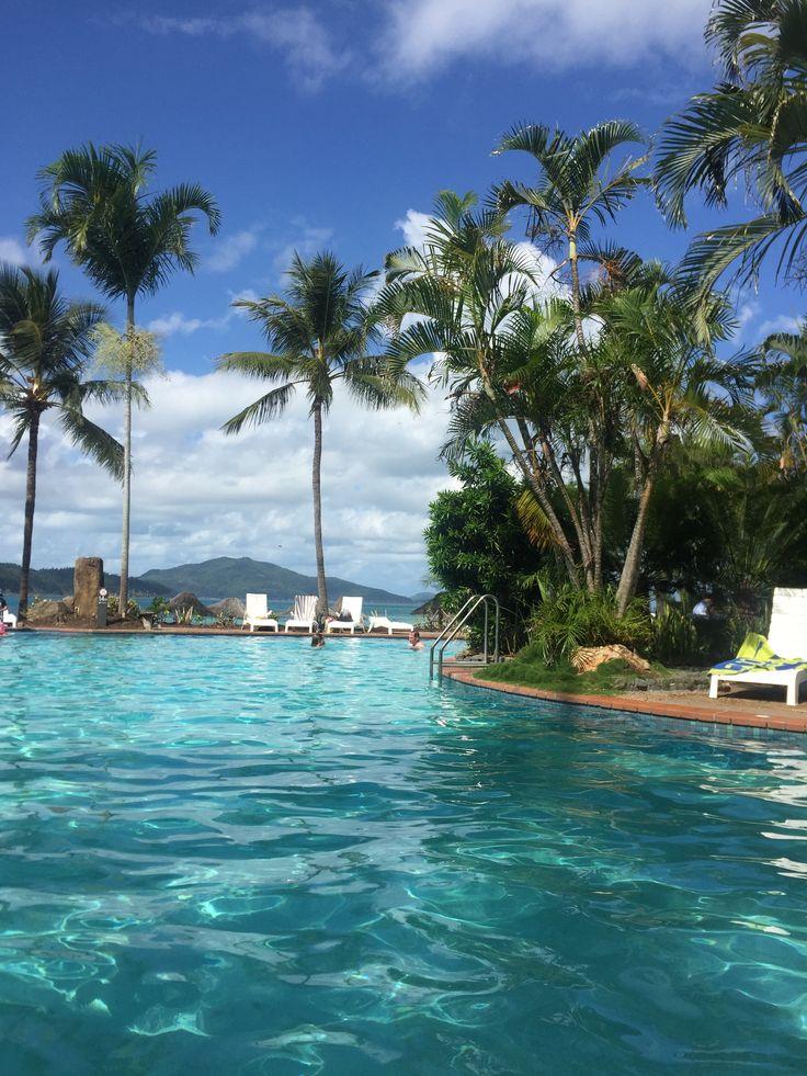 Hamilton Island Queensland Australia. Paradise on earth, so beautiful! Perfect holiday destination!