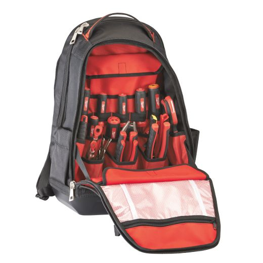 Jobsite Backpack | Milwaukee Tool