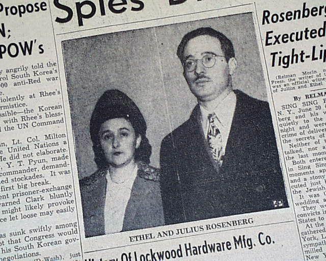 Rosenberg Case Overview