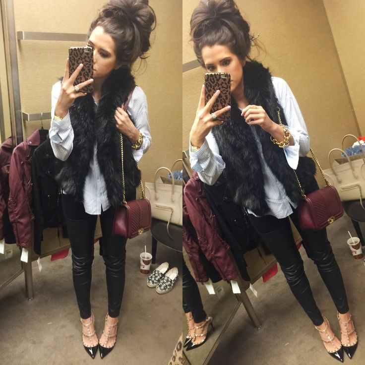 The Sweetest Thing: Fitting Room Diaries | NSALE (Plus the most flattering jeans under $50!)