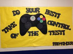 staar test poster ideas - Google Search