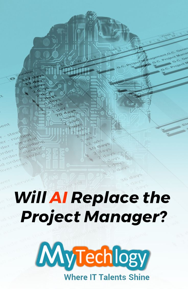 Will #ArtificialIntelligence (AI) replace the Project Manager? Find out how you can embrace AI and interact with some of the IT #ProjectManagement experts.