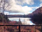 Vous voulez un terrain? Nous l'avons!  Choix parmis: en forêt, bord de ruisseau, bord de lac, vue panoramique, vue sur le centre de ski, toutes orientations.  Idéal pour amateurs de plein air et de nature. À proximité de toutes les activités: ski alpin, ski de fond, raquette, randonnée, motoneige, VTT, canot, kayak, pêche, spa etc.  Les terrains ont minimum 33 000 pieds carrés et débutent à 20 000$.  Possibilité de financement