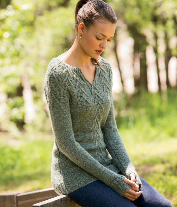 45 best fall knitting images on pinterest knitting stitches fall light sweater pattern that is perfect for fall weather knit using a luxe llama fandeluxe Image collections