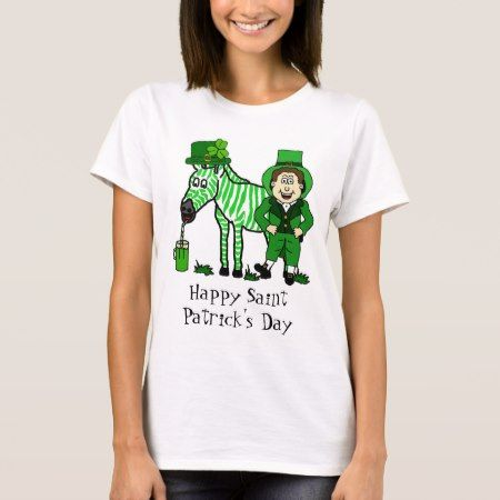 Saint Patricks Day Shirt - click to get yours right now!