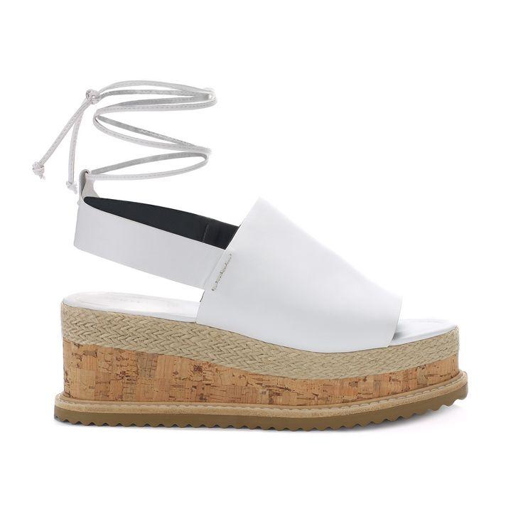 SS15 | Rada Cork Sandal