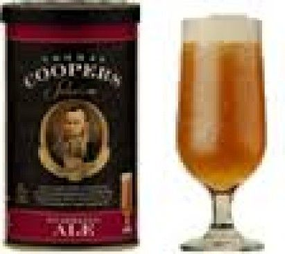 THOMAS COOPERS SPARKLING ALE (1.7KG)