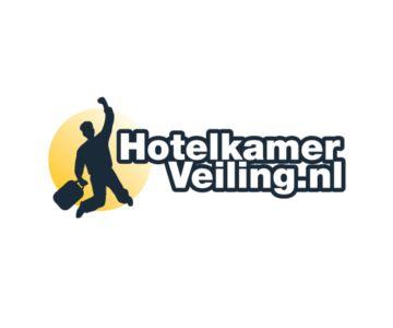 Speciaal voor koningsdag krijg je met de kortingscode €5,- korting bij Hotelkamerveiling.nl