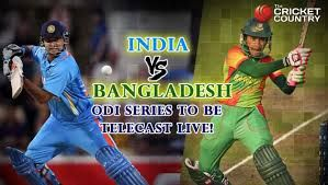 """Cricket live always at GISMaark Live action center any match anywhere web bring you live today watch """"Bangladesh v India"""" at Dhaka, 3rd ODI Starts at : 13:30 IST and """"West Indies v New Zealand"""" at Port of Spain, 2nd Test - day 4 Starts at : 14:00 GMT 