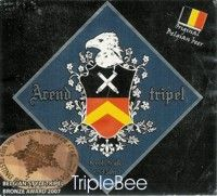 Label van Arend Tripel