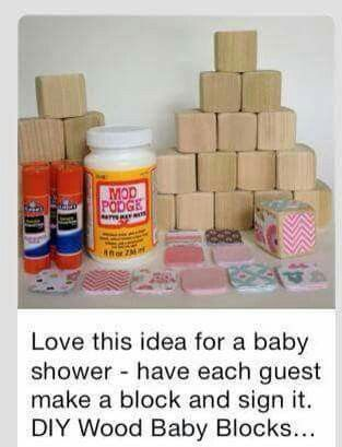 Baby can play with them when they get older. Also a memorable keepsake