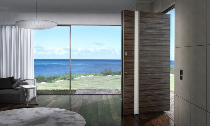 ZEN Wood combines harmoniously the temporal sensation of wood, by selecting amongst various types of wood effect finishes, with the minimal and modern style of aluminium. For further information:  http://www.internodoors.com/default.aspx?lang=en-GB&page=3&categ=41#