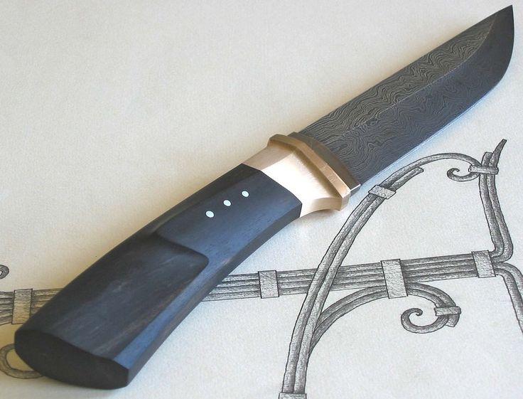 Tõnu Arrak. Knives | Tooted