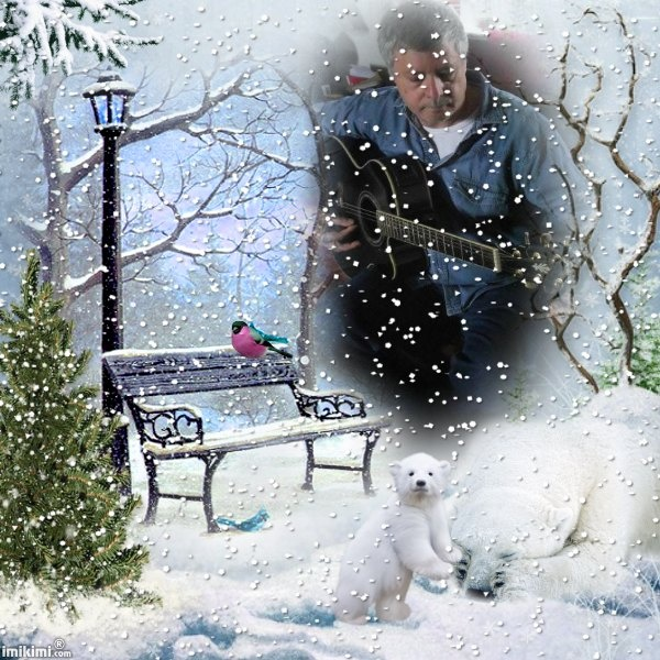 winter and me-lissy005
