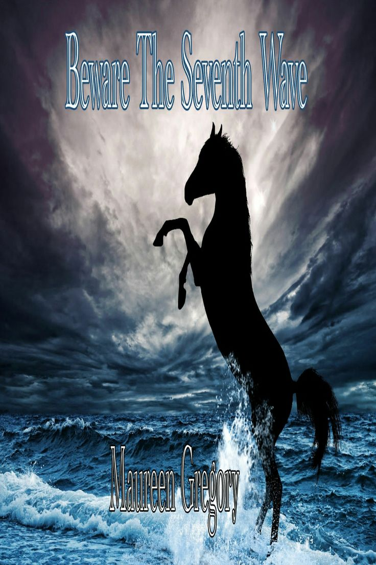 Solstice Publishing - Beware The Seventh Wave, $3.99 (http://solsticepublishing.com/beware-the-seventh-wave/)